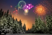 ATCO Walk of Lights & Fireworks 2020