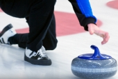 Annual Curling Hot Shot Skills Competition 2019