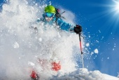 World Snow Day at Marmot Basin 2020