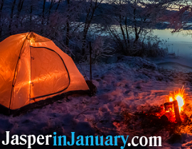 Learn to Winter Camp