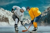 Pond Hockey Tournament 2019